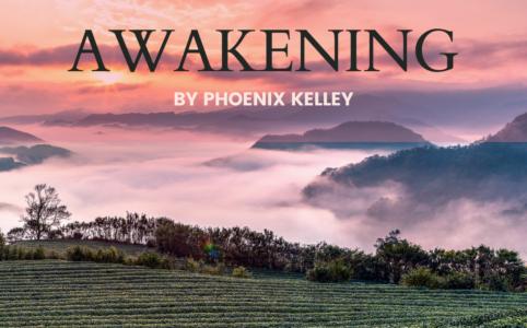 Awakening by Phoenix Kelley
